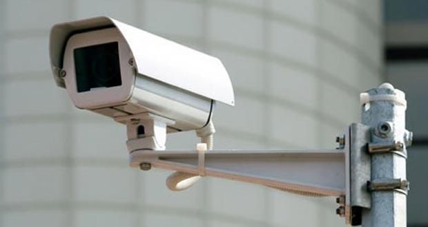 A-CCTV-security-camera