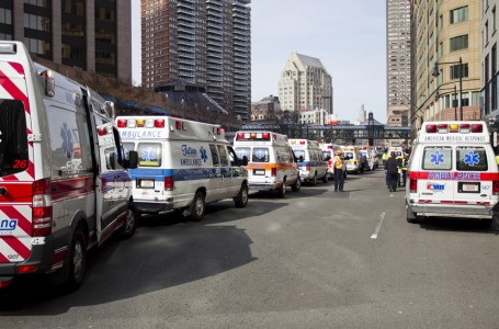Boston Ambulances