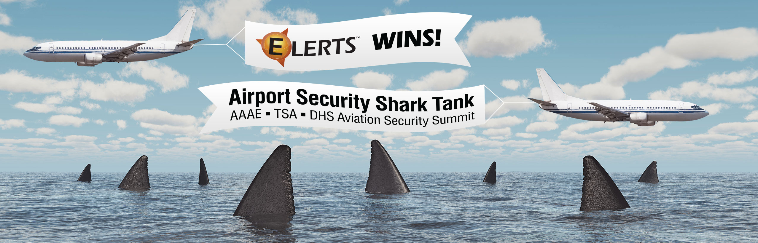 Airport Security Shark Tank