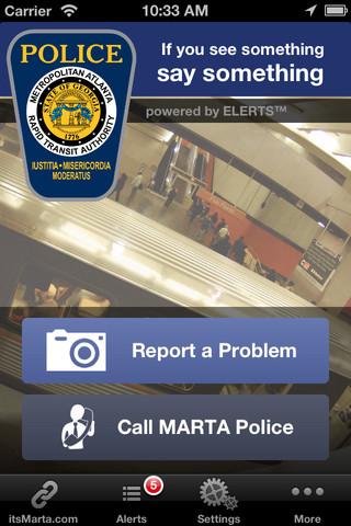 See Say Marta app