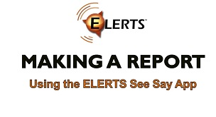 ELERTS See Say