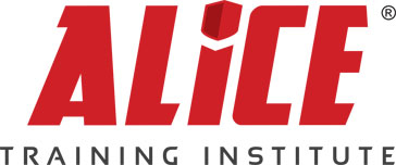 ALICE Training Logo