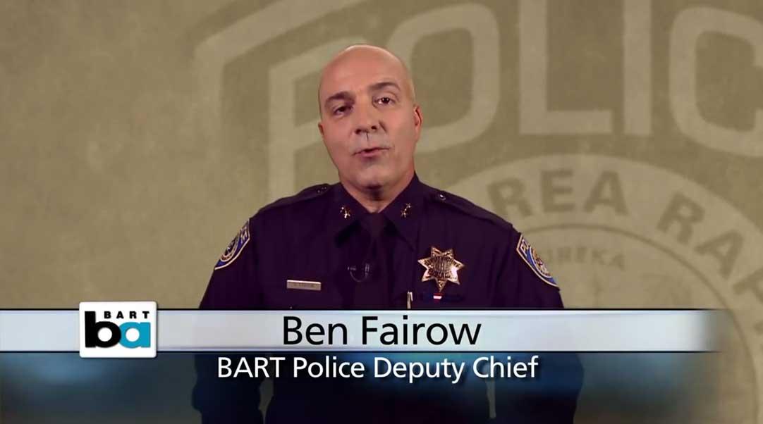 Ben Fairow